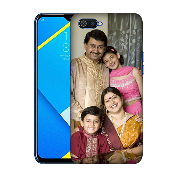 Buy Customised Realme C2 Mobile Covers/ Cases Online India - Zestpics