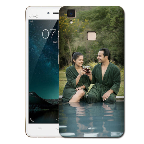 Buy Customised Vivo V3 Max Mobile Covers/ Cases Online India - Zestpics