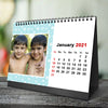 Personalised Photo Calendar Printing Online|Custom Photo Calendars 2021 |Zestpics