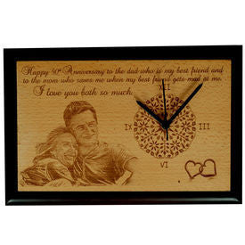 Wedding Gifts-Anniversary Gifts-Valentine Gifts-Wooden Gifts-Zestpics