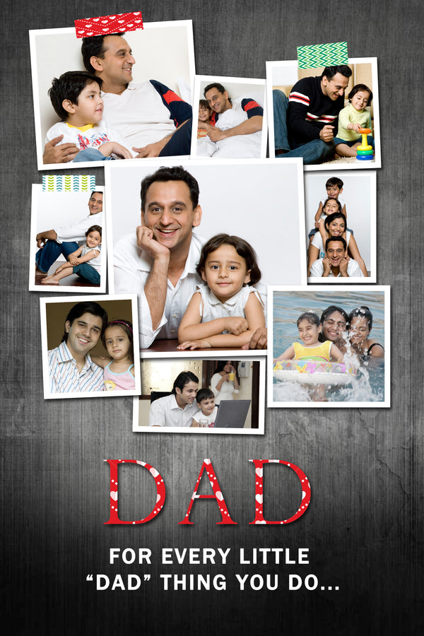 Buy Personalized Father's Day Frames & Dad Frames Online in India. Tell dad how great he is with the Best Dad Ever Picture Frame. Happy Father's Day Photo Frame, Fathers Day Frame, Daddy Photo Frame, Happy Birthday Daddy Photo Frame, Father Photo Frame, Happy Fathers Day Frame. Dad Collage Picture Frame, Personalized Photo Frames for Dad.
