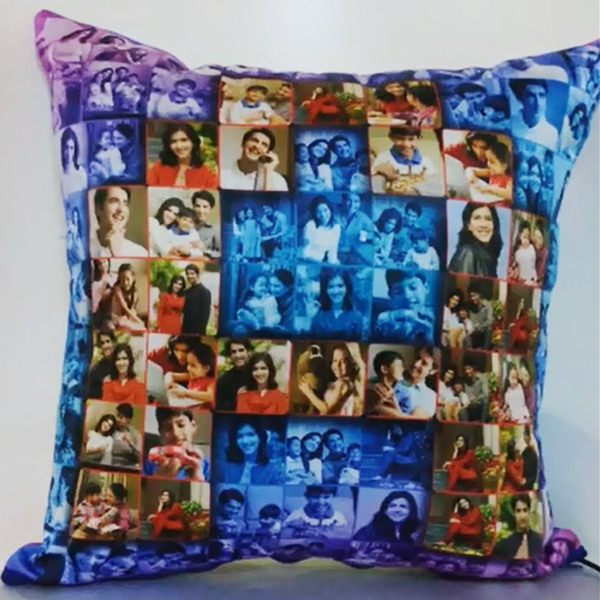 photo pillows, personalized photo pillow, custom photo pillows, custom photo cushion, photo cushions, custom pillow, printed photo pillows, printed cushions, pillow printing, mosaic pillow, led pillow, initial cushion, customised pillow | Zestpics