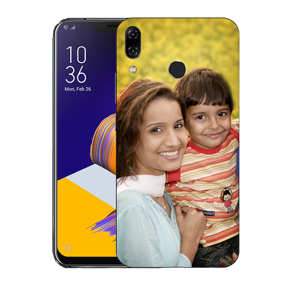 Buy Customised Asus Zenfone 5Z Mobile Covers/ Cases Online India - Zestpics