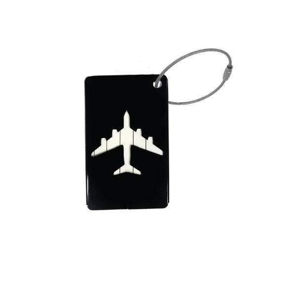 Buy Luggage Tags, Personalized Luggage Tags Online in India | Zestpics