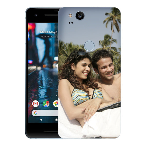 Make your own Pixel 2 Live Case using photos, places, artwork and more. Live Cases come with a companion wallpaper so you can personalize your phone at Zestpics