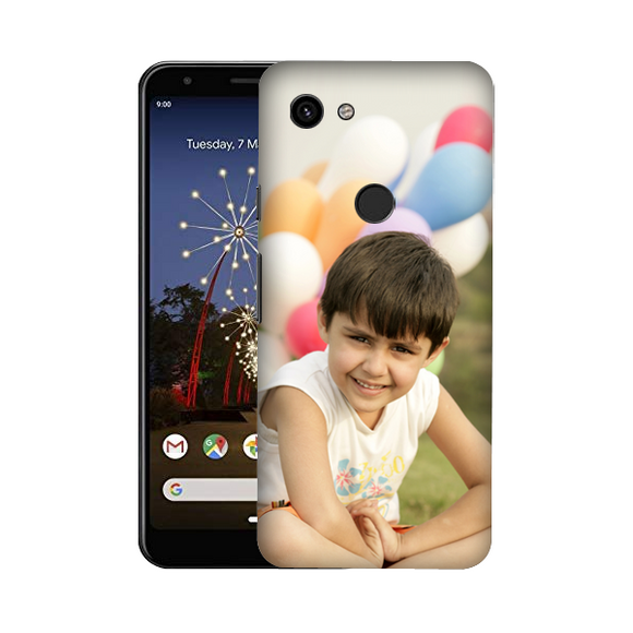 Buy Customised Google Pixel 3A Mobile Covers/ Cases Online India - Zestpics