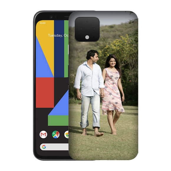 Buy Customised Google Pixel 4 XL Mobile Covers/ Cases Online India - Zestpics