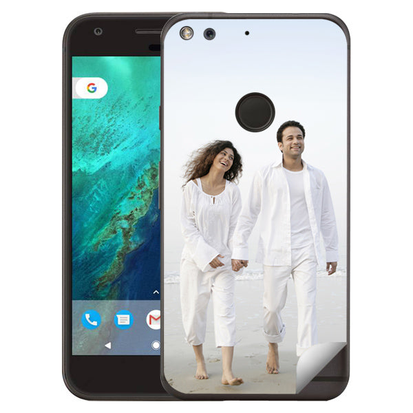 Personalized Google Pixel Mobile Case, Skins - Custom Cases at Zestpics