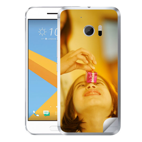 Your HTC 10 case customized with a photo - Customize Your Case - Zestpics