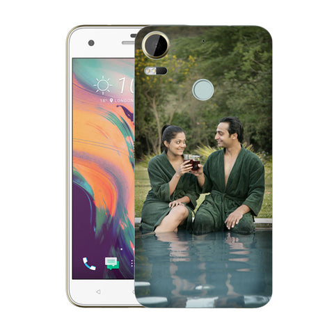 HTC Desire 10 Pro Covers Printing - Personalized HTC Desire 10 Pro Mobile Cases & Covers with Photo Text Printed Online in India. ✓Best Price ✓Fast Delivery