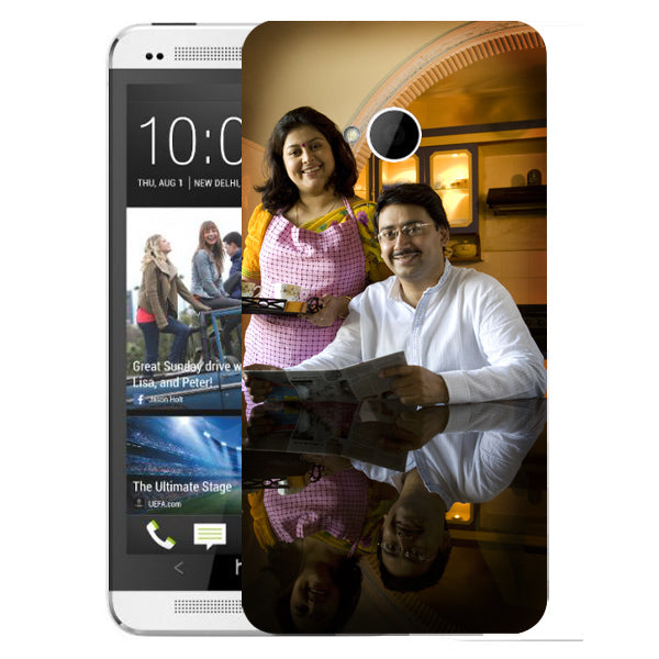 Hey HTC users!! Here Zestpics with 3d ranges of HTC One M7 cover and personalized HTC one cases at best prices in India |Shop HTC One M7 cases with discount.