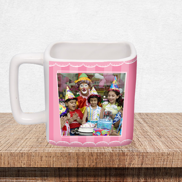 Best Personalized Birthday Gift Mugs – Buy Online, India | Zestpics