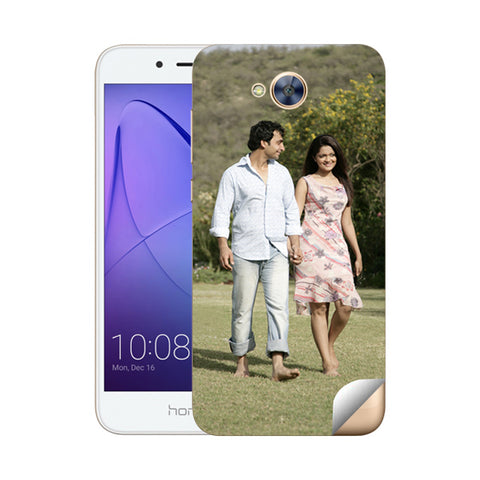 Honor 6A  Mobile Back Covers and Cases Online India - Zestpics