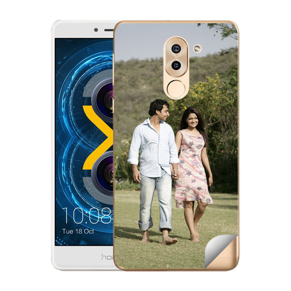 Customized Mobile Covers for Huawei Honor 6x Online Shopping at Zestpics, India