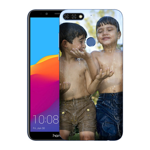 Buy Customised Honor 7C Mobile Covers/ Cases Online India - Zestpics