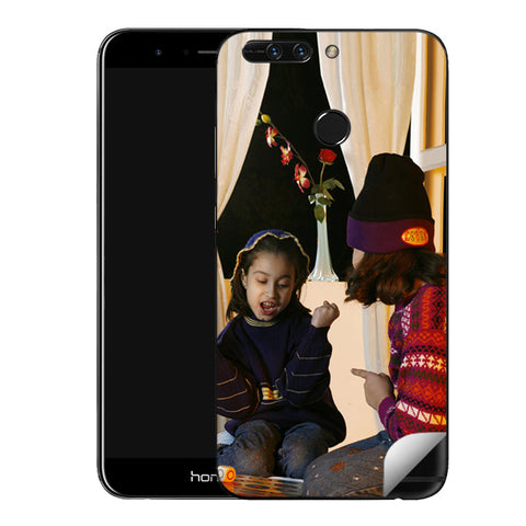 Personalized Photo 3D Mobile Cases & Skins for Huawei Honor 8 Pro|Zestpics