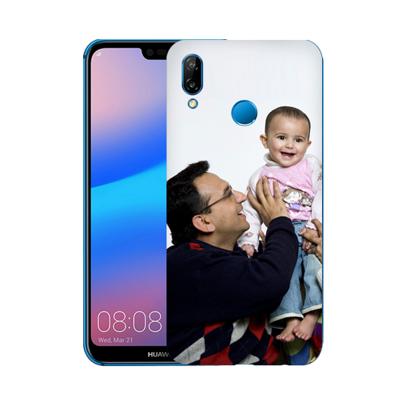 Buy Customised Honor P20 Lite Mobile Covers/ Cases Online India - Zestpics