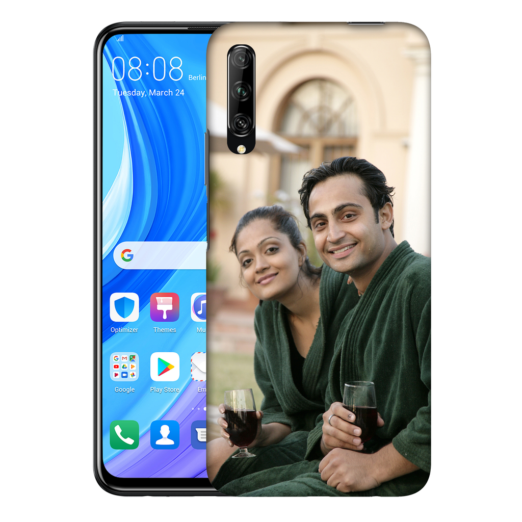 Buy Customised Huawei Y9S Mobile Covers/ Cases Online India - Zestpics