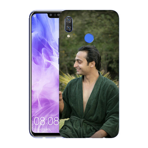 Buy Customised Huawei Nova 3 Mobile Covers/ Cases Online India - Zestpics