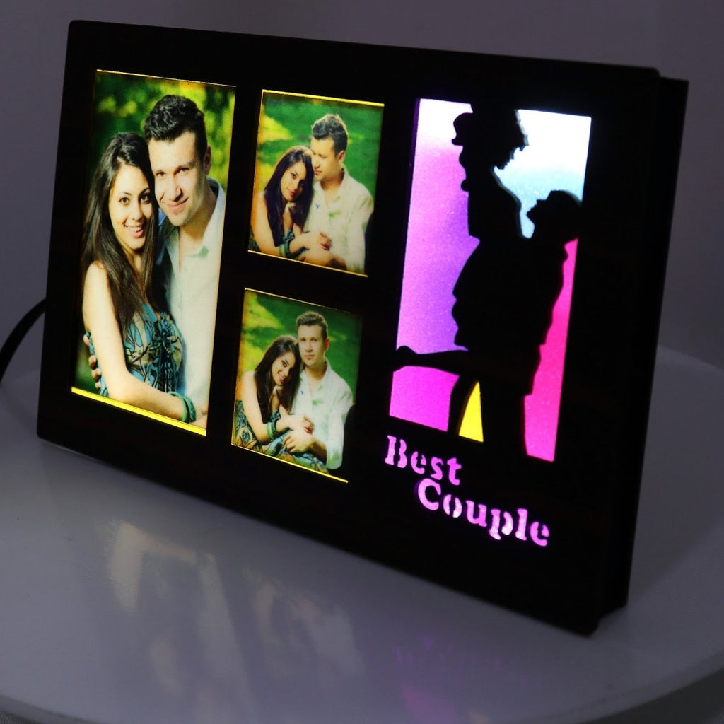 Ideal Gift for Couple, Best Couple Gifts online in India at Zestpics