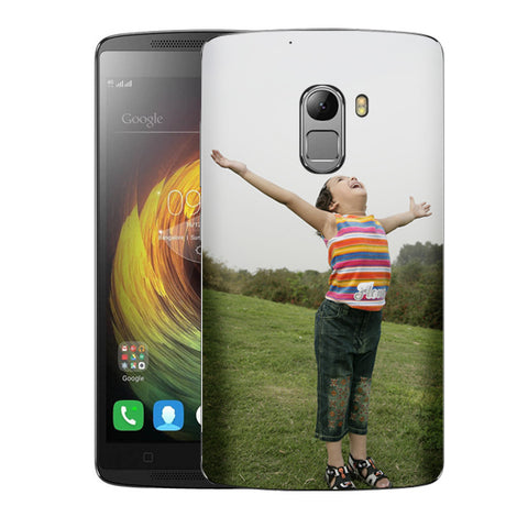 Customized Mobile Covers for Lenovo K4 Note - Customised your favourite movie or TV Series or custom picture of yours or your loved ones. Personalized Photo Skins.