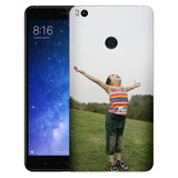 Buy Best Xiaomi Mi Max 2 Customized Mobile Phone Cases and Customised Back Covers Online in India at Zestpics. Custom Mobile Cases & Skins for Xiaomi Mi phones.