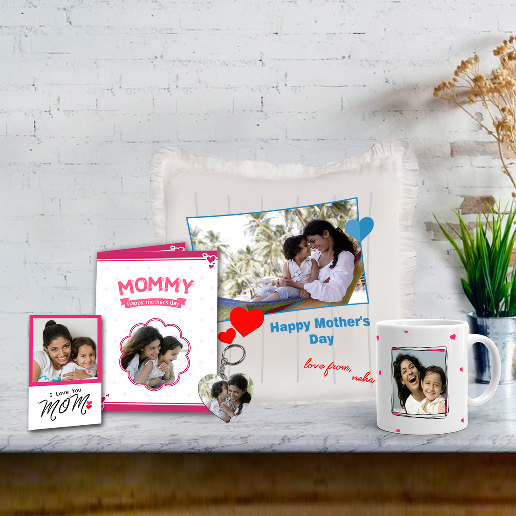 Mothers Day Gift | Unique ideas for Mothers Day | Zestpics