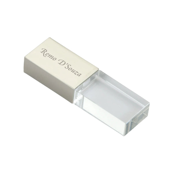 Customized Pendrive, Personalized Pen drive with Custom Name | Zestpics
