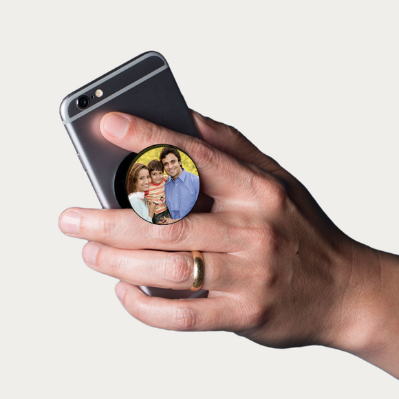 customized pop sockets, personalized pop sockets, photo pop sockets, pop sockets, buy online in India at Zestpics
