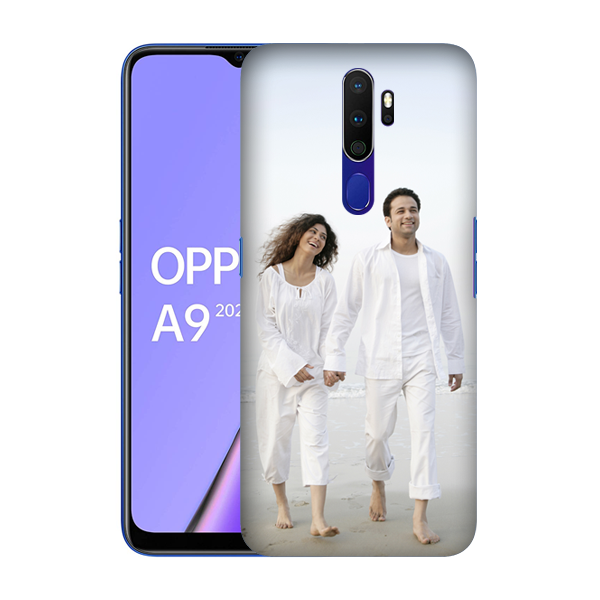 Buy Customised Oppo A9 (2020) Mobile Covers/ Cases Online India - Zestpics
