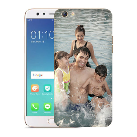 Personalized Oppo F3 Plus Mobile Back Covers/Cases. Customize From Our 100+ Oppo F3 Plus Mobile Back Cases Designs or Upload Your Own Photo and Text. Custom Oppo Cases