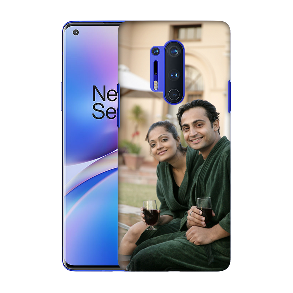 Buy Customised OnePlus 8 Pro Mobile Covers/ Cases Online India - Zestpics