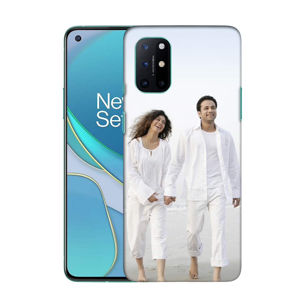 Buy Customised OnePlus 8T Mobile Covers/ Cases Online India - Zestpics