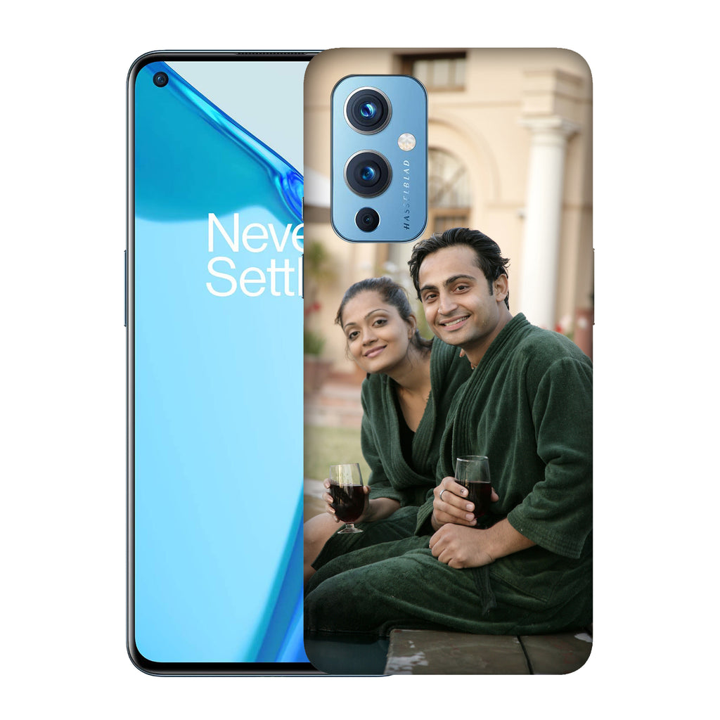 OnePlus 9 5G Back Cover, Photo Mobile Cover for OnePlus 9 5G | Zestpics