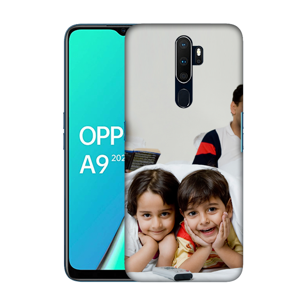 Buy Customised Oppo A11 Mobile Covers/ Cases Online India - Zestpics