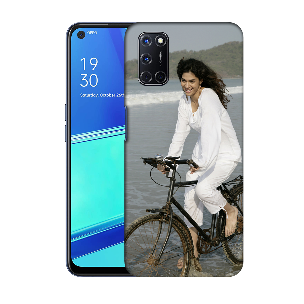 Buy Customised Oppo A92 Mobile Covers/ Cases Online India - Zestpics
