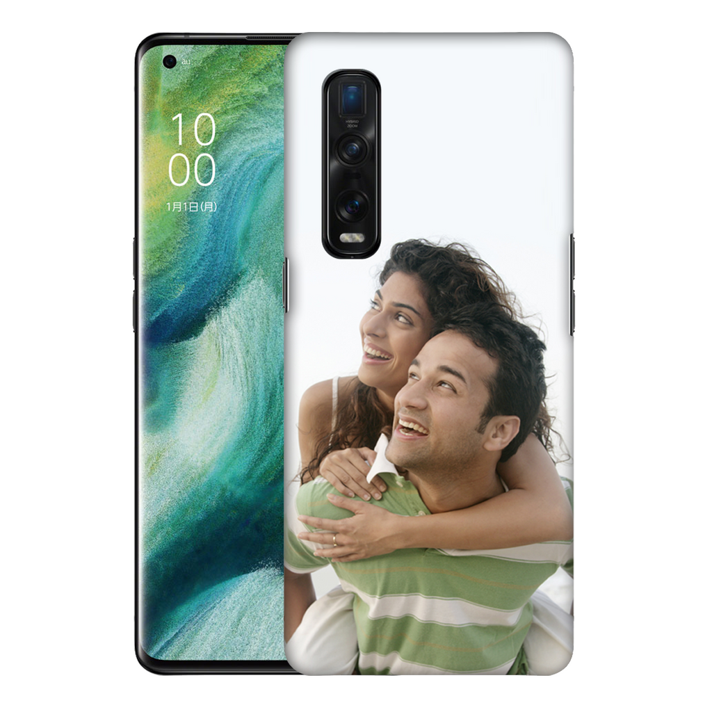 Buy Customised Oppo Find X2 Pro Mobile Covers/ Cases Online India - Zestpics