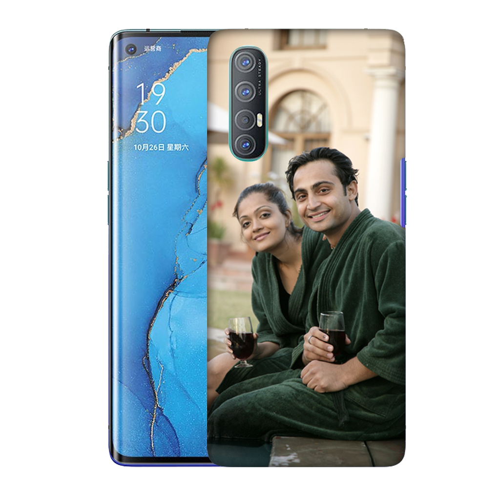 Buy Customised Oppo Reno 3 Pro Mobile Covers/ Cases Online India - Zestpics