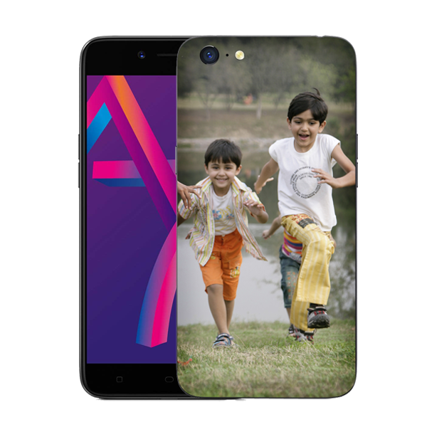 Buy Customised Oppo A71 Mobile Covers/ Cases Online India - Zestpics