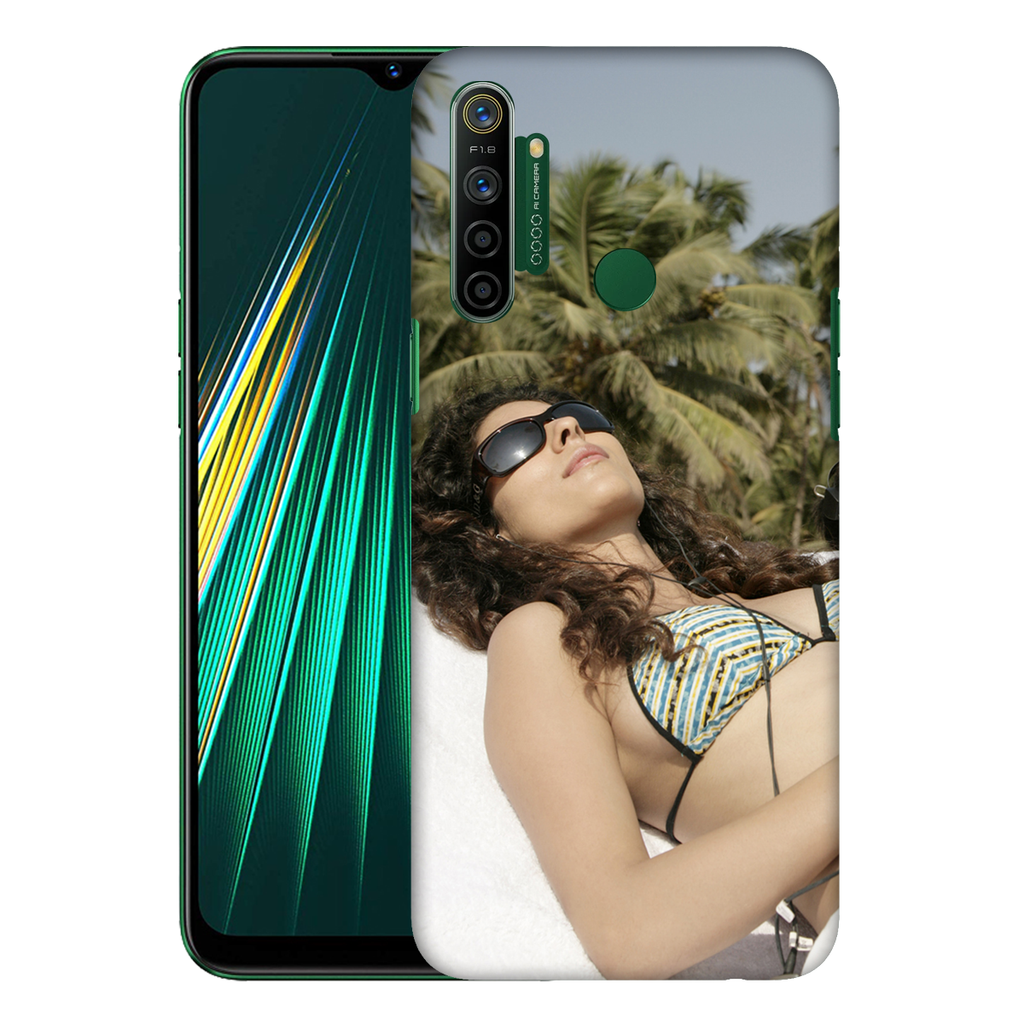 Buy Customised Realme 5i Mobile Covers/ Cases Online India - Zestpics