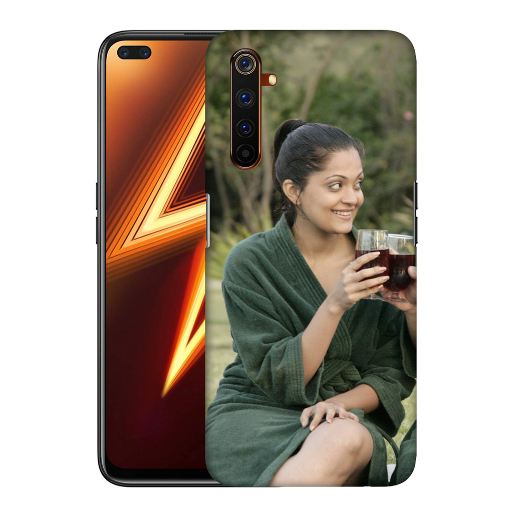 Buy Customised Realme 6 Pro Mobile Covers/ Cases Online India - Zestpics