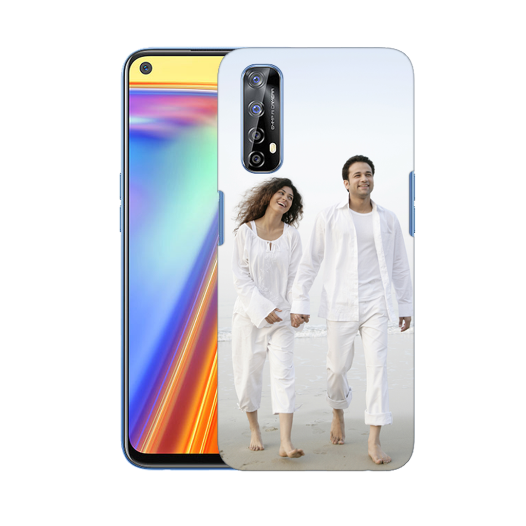 Buy Customised Realme 7 Mobile Covers/ Cases Online India - Zestpics