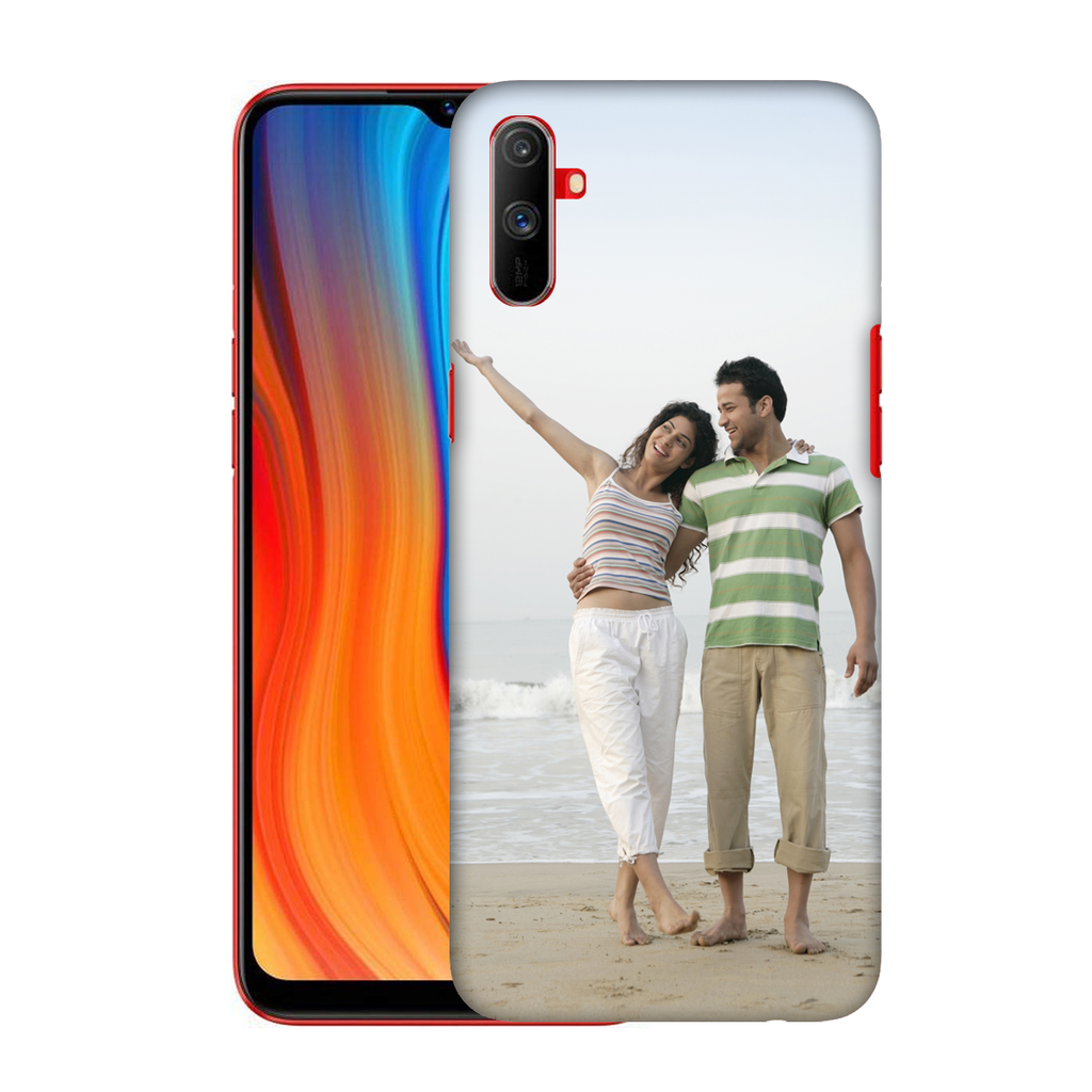 Buy Customised Realme C3 Mobile Covers/ Cases Online India - Zestpics