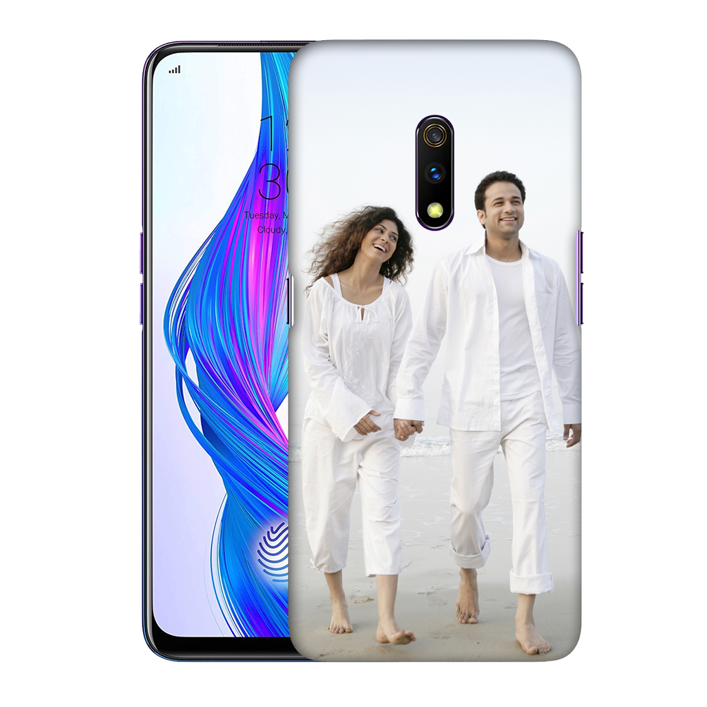 Buy Customised Realme X Mobile Covers/ Cases Online India - Zestpics