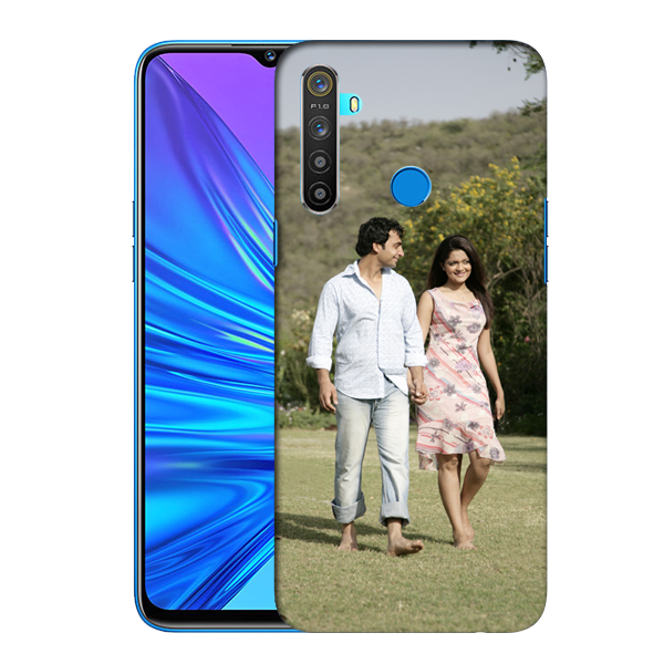 Buy Customised Realme 5 Mobile Covers/ Cases Online India - Zestpics
