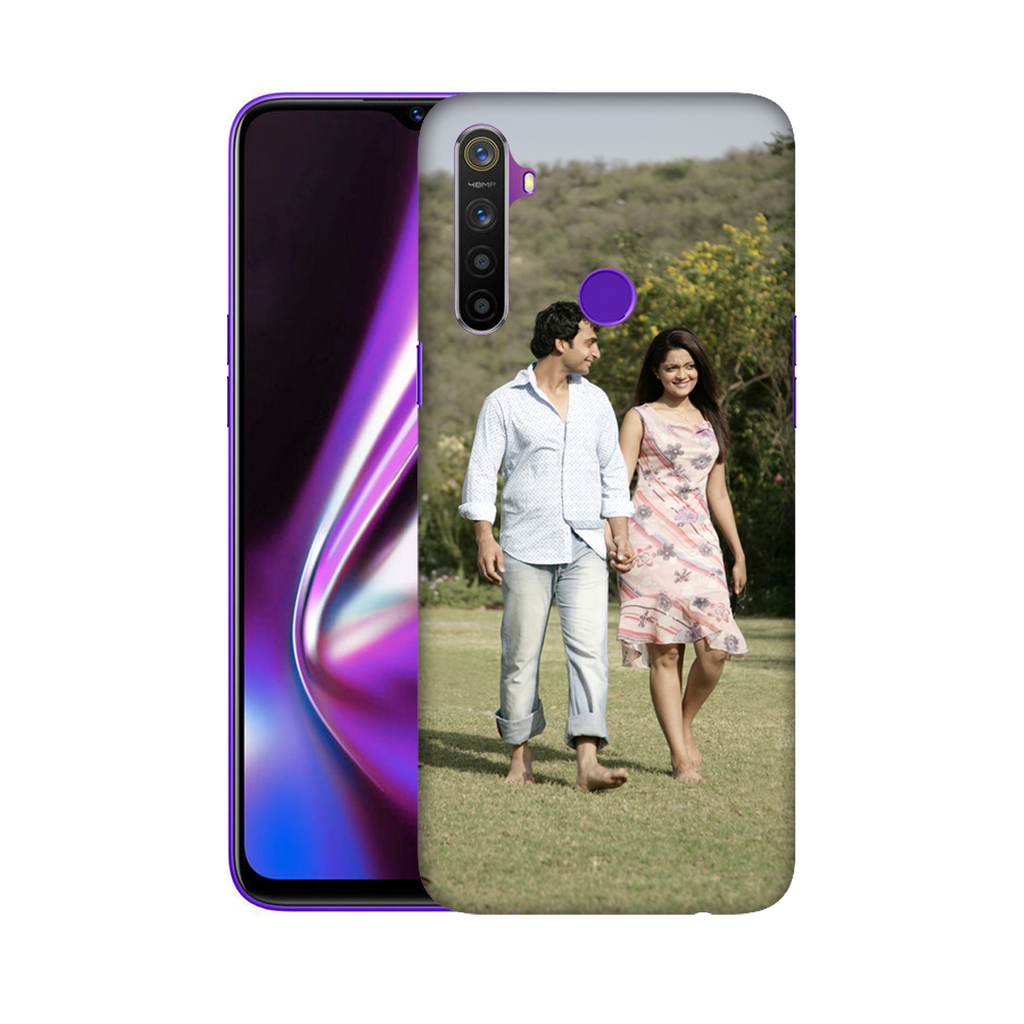 Buy Customised Realme 5s Mobile Covers/ Cases Online India - Zestpics