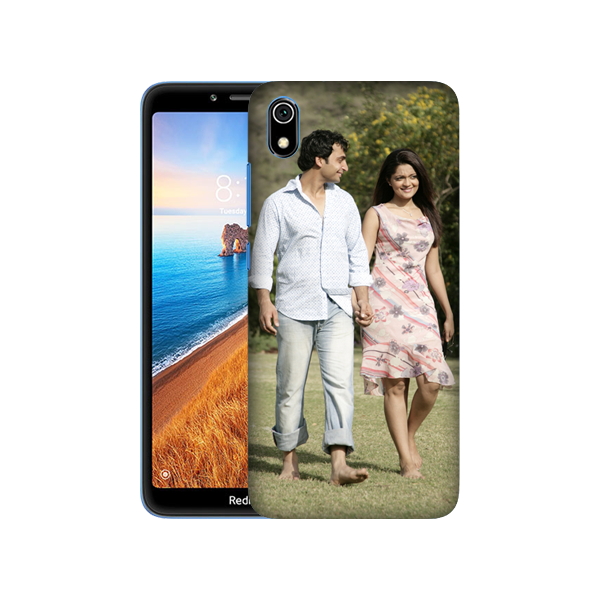 Buy Customised Redmi 7A Mobile Covers/ Cases Online India - Zestpics