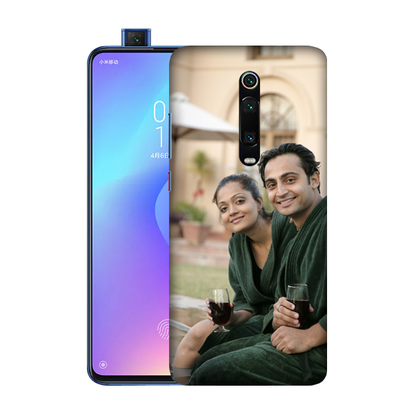 Buy Customised Redmi K20 Mobile Covers/ Cases Online India - Zestpics