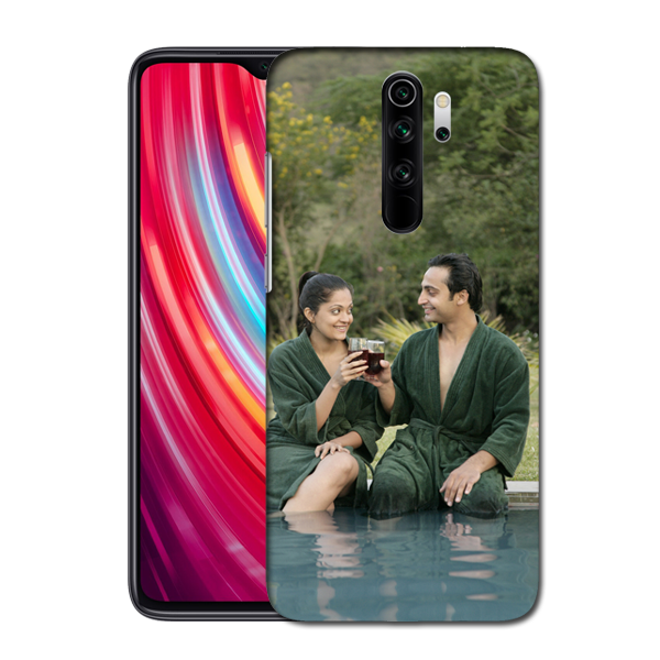 Buy Customised Redmi Note 8 Pro Mobile Covers/ Cases Online India - Zestpics