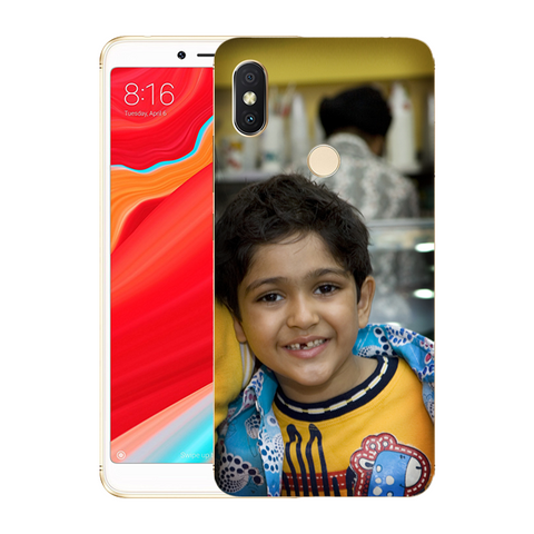 Buy Customised Redmi Y2 Mobile Covers/ Cases Online India - Zestpics